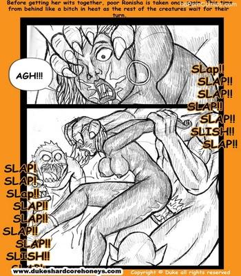 Devine Intervention 1 Sex Comic sex 13