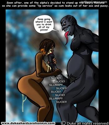 Devine Intervention 2 Sex Comic sex 12