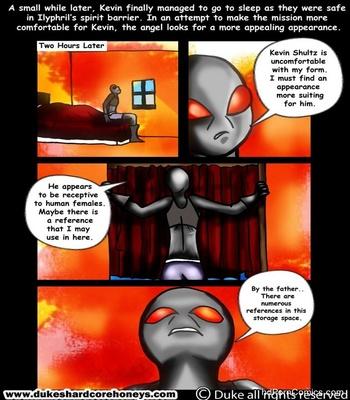 Devine Intervention 2 Sex Comic sex 3