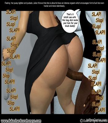 Mrs Hani 2 – Dinner Date 1 Sex Comic sex 20