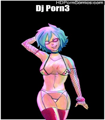Porn Comics - Dj Porn3 Sex Comic