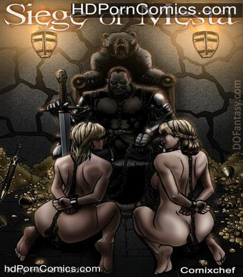 Porn Comics - Dofantasy – Siege Of Mesta free Cartoon Porn Comics