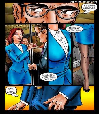 Dofantasy- Bondage Night Stalker 139 free sex comic