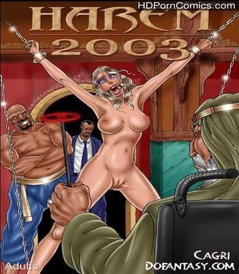 Porn Comics - Dofantasy- Harem 2003 free Porn Comics