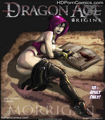 Porn Comics - Dragon Age Origins