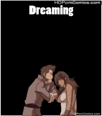 Porn Comics - Dreaming Sex Comic