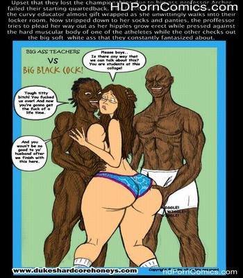 Porn Comics - Duke – Big Ass Oneshots Pack free Porn Comic
