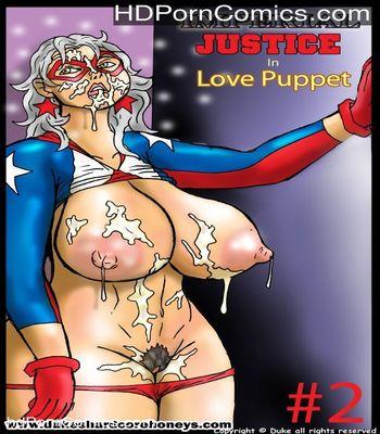 Porn Comics - Duke-Imperial Justice-Love Puppet 1-2 free Cartoon Porn Comic