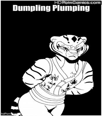Porn Comics - Dumpling Plumping