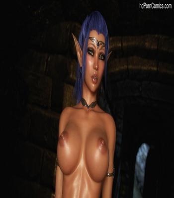 Dungeon 1 – Prologue comic porn