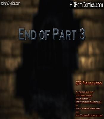 Porn Comics - Dungeon 3 – Syndori's Experience