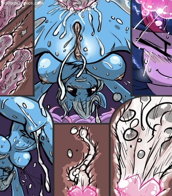 Dust To Dawn Sex Comic sex 10