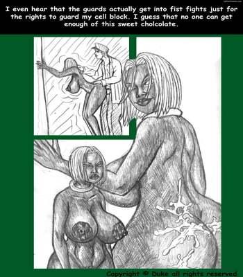 Dyme Vertigo's Cumback 1-66 free sex comic