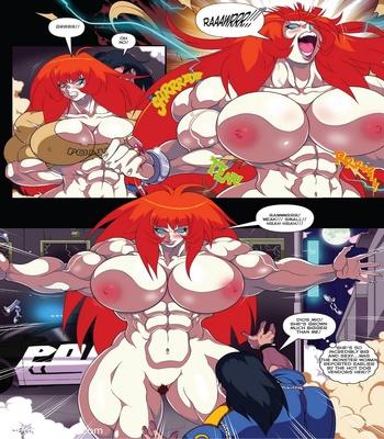 Edge Of Humanity 2 Sex Comic sex 13