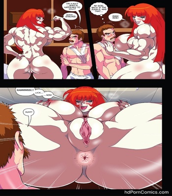 Edge Of Humanity 2 Sex Comic sex 4