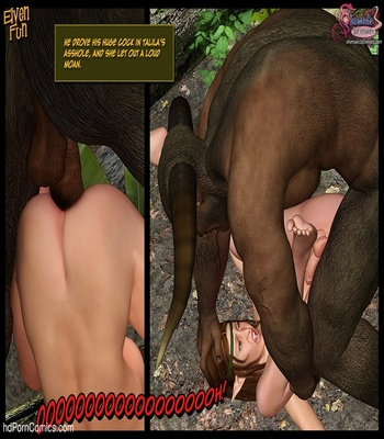 Elven-Fun55 free sex comic