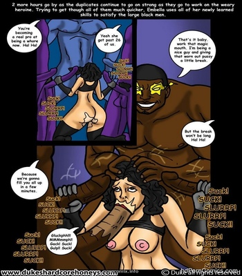 EmBella 1 comic porn sex 13