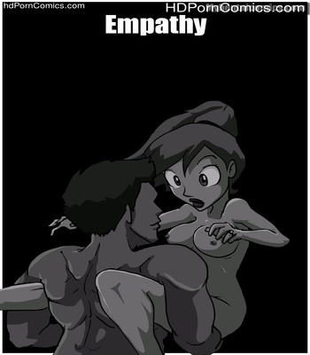 Porn Comics - Empathy Sex Comic