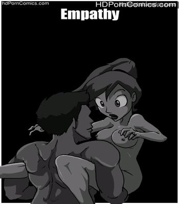 Porn Comics - Empathy Sex Comic