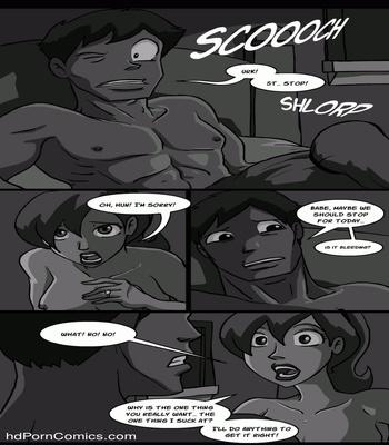 Empathy Sex Comic sex 2