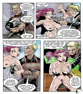 Erotic Adventures of Candice 01-18105 free sex comic