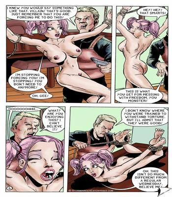Erotic Adventures of Candice 01-18107 free sex comic