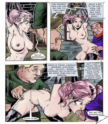 Erotic Adventures of Candice 01-18113 free sex comic