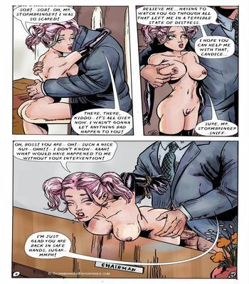 Erotic Adventures of Candice 01-18116 free sex comic