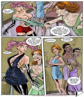 Erotic Adventures of Candice 01-1812 free sex comic