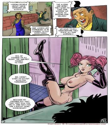 Erotic Adventures of Candice 01-1824 free sex comic