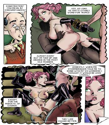 Erotic Adventures of Candice 01-1855 free sex comic