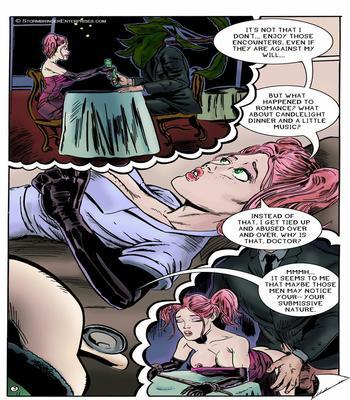 Erotic Adventures of Candice 01-1856 free sex comic