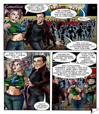 Erotic Adventures of Candice 01-1882 free sex comic
