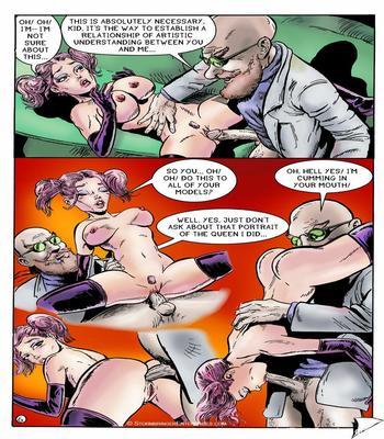 Erotic Adventures of Candice 01-1894 free sex comic