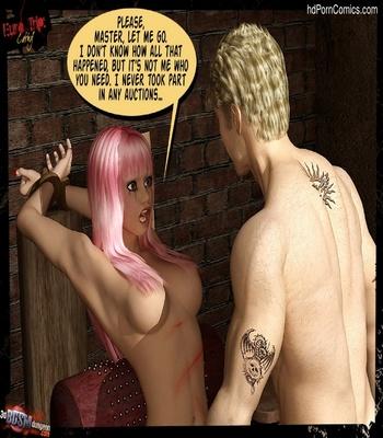 Euro Trip 2 - Cathy 13 free sex comic