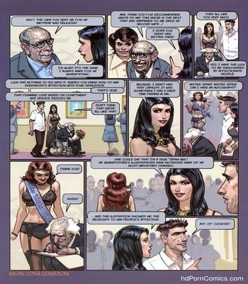 Exhibition-3-The-Happy-Nurse3 free sex comic
