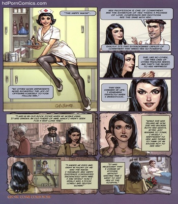 Exhibition-3-The-Happy-Nurse4 free sex comic