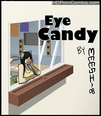 Porn Comics - Eye Candy Sex Comic
