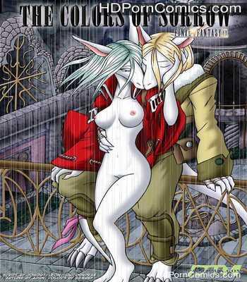 Porn Comics - FFIX – The Colors of Sorrow free Porn Comic