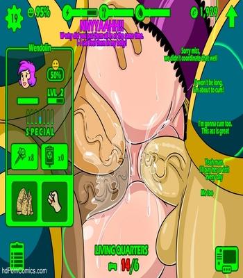 Fallout Repopulation Sex Comic sex 17