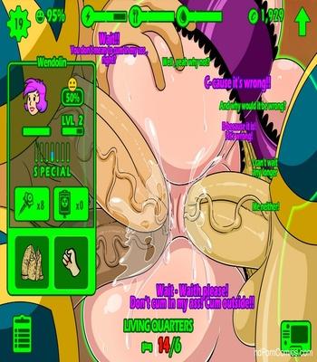 Fallout Repopulation Sex Comic sex 18