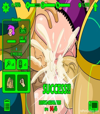 Fallout Repopulation Sex Comic sex 19