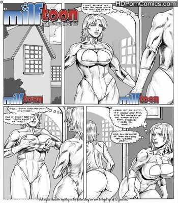 Porn Comics - Power free Porn Comic