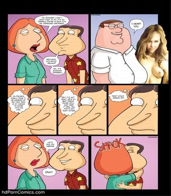Family Pie 1 2 free sex comic