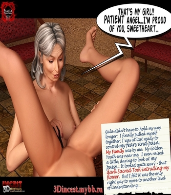 Traditions 3 – Initiation Sex Comic sex 62