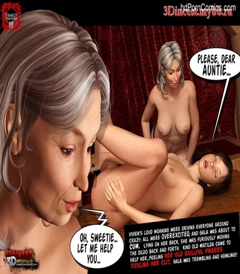 Traditions 3 – Initiation Sex Comic sex 80