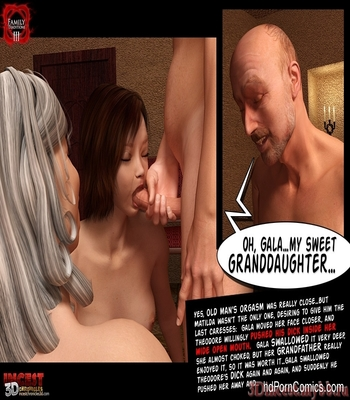 Traditions 3 – Initiation Sex Comic sex 85