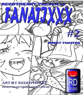Porn Comics - Fanatixxx 2 – Sweet Fighter Sex Comic