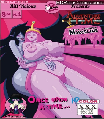 Porn Comics - Fifty Shades Of Marceline Sex Comic