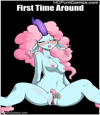 Porn Comics - First Time Around Sex Comic